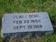 Henry Ochs