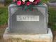 Profile photo:  Annie Lorean <I>Henderson</I> Smith
