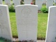 Profile photo: Second Lieutenant Samuel Warner