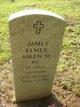 James Elmer Aiken, Sr