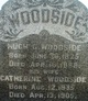 Hugh Goliher Woodside