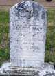 Mary May Ward