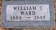 William Thomas Ward