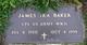 James Ira Baker
