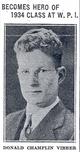 Donald Champlin Vibber