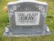 Eric Hugh Gray