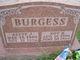 Betsy J. <I>Hamilton</I> Burgess