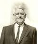 Rev Merrill Clarence Skaug