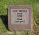 Roy Meyer