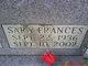 "Sara Frances ""dolly"" Bishop"