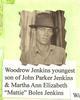Woodrow Wilson Jenkins