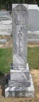 Profile photo:  Adda A <I>Parker</I> Joplin