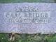 Profile photo:  Carl Bridge