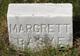Margrett <I>Hess</I> Basye