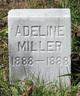 Adeline Miller