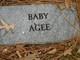 Profile photo:  Baby Agee