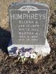 Elisha Gordon Humphreys