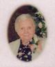 Profile photo:  Altha R. <I>Walters</I> Baggs