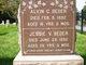 Alvin C Beder