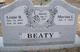 Louie Bernard Beaty
