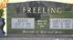 Bertie Freeling