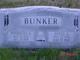 Henrietta Odell <I>Martin</I> Bunker