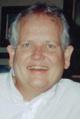 "Profile photo:  David Jackson ""Doc"" Cauley"