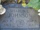 Sharon Lynn <I>Sparrow</I> Johnson