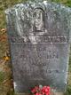 Mary Ethel <I>Clark</I> Lawson
