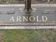 Profile photo:  Alvin Arnold