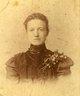 Martha E <I>Maddux</I> Fitzpatrick