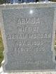 Armida <I>Barber</I> Morgan