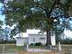 Concord Primitive Baptist Church Cemetery
