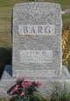 Fred Diedrich Barg