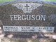 Frederick T Ferguson