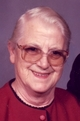Maureen <I>Brunk</I> Zehr