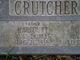 Harcout Crutcher