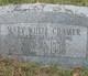 Mary White <I>Long</I> Cramer