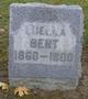 Profile photo:  Luella <I>Sullivan</I> Bent