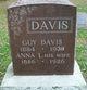Profile photo:  Ann L Davis