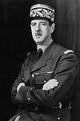 Profile photo:  Charles De Gaulle