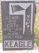 Profile photo:  Edith Keagle