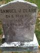 Samuel J. Clark