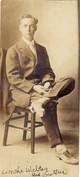 Walter Edwin Wimberley