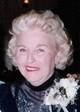 Profile photo:  Phyllis Elaine Creamer