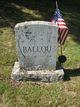 Profile photo:  Grace Livingstone <I>Carter</I> Ballou