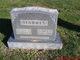 """Nancy Elizabeth """"Nannie"""" <I>Chappell</I> Harris"""