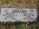 Cilie Abrams