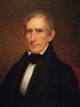 Profile photo:  William Henry Harrison