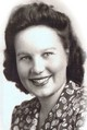 Gertrude Elizabeth <I>Nobles</I> Prater